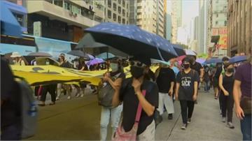 香港「禁蒙面法」激起民怨!各國實施案例大多失敗收場