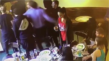 俄足球員發狠「全都錄」 扁人被捕恐吃牢飯