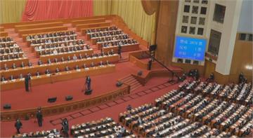 北京強行通過港版國安法 港恐失去美特殊待遇