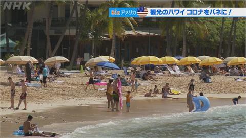 夏威夷重開觀光 改變方向追求生態永續