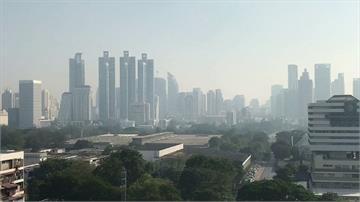 遊泰民眾注意!泰國空品PM 2.5嚴重超標