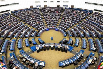 反送中/歐洲議會護港民安全!禁止歐盟販賣港警鎮暴裝備