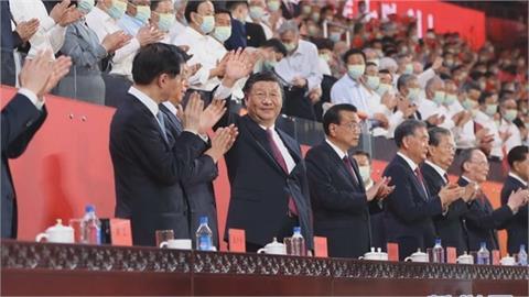 中共百年黨慶怕了!毛澤東孫子祝黨「長命百歲」關鍵字遭封殺?