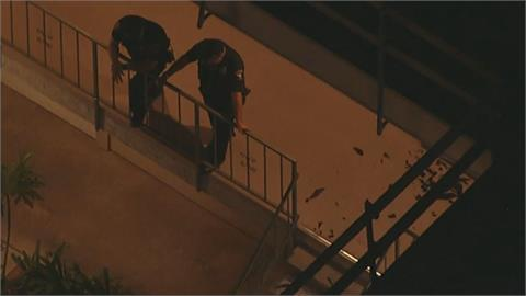 美加州爆大規模槍擊案!至少4死含兒童 槍手中彈被捕