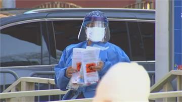 南非停打AZ疫苗!對變種病毒防護力有限?李秉穎:不會全失效