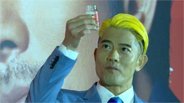 傳方媛懷第二胎 郭富城:先賣個關子