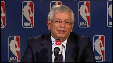 NBA全球化推手!傳奇總裁史騰77歲辭世
