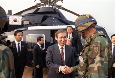快新聞/南韓前總統盧泰愚因病過世 享壽89歲