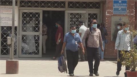印度公司新創家用快篩 廣篩助控疫情APP掃碼15分鐘知結果 還上傳衛生當局
