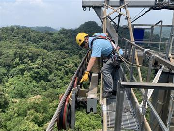 快新聞/貓空纜車營運15年將首次換纜 8/22起調整營運時間、9/13起停駛3個月
