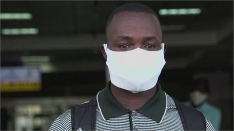 想在日本工作... 烏干達落跑選手遣送回國