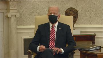 快新聞/拜登上任後首場G7會談 聚焦武漢肺炎疫情與中國挑戰