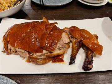 美食/【食記】美國 華盛頓 烤鴨好味 老友懷念 Baron