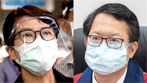 快新聞/台北桃園為疫調續互槓! 黃珊珊反嗆:不會把萬華疫情歸究到諾富特