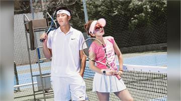 191公分《網球王子》真人版差點是他?! 遇師姐曲艾玲緊張失眠