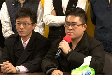 王炳忠遭搜索調查 綠委爆已查一年 現收網期