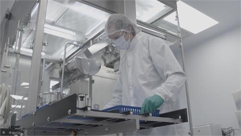 郭董購疫苗72小時內拚文件 可能由台康生技提申請