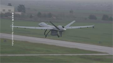 中科院研發騰雲還外購MQ-9B無人機?費鴻泰爆軍火商頻進出中科院 嚴德發駁:沒這回事