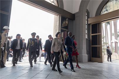 快新聞/美眾議員致函布林肯阻海地棄台灣 外交部感謝重視邦誼