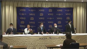 全球180個維權團體抵制北京冬奧 中國:不會得逞