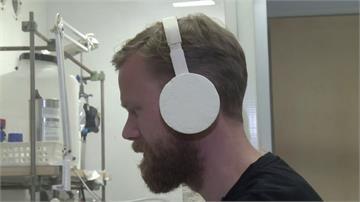 對自然最友善!真菌耳機毀損後回歸塵土