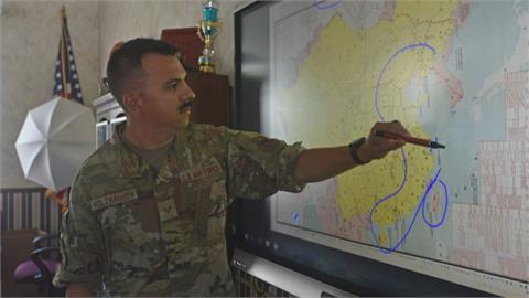 美軍「一張圖」象徵一邊一國? 地理課讓小粉紅又心碎