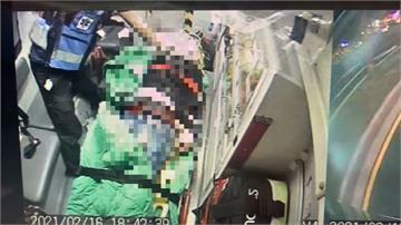 台南男遭當街追殺攔機車逃 仍被追上砍殺撞死