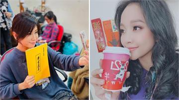 民視新戲《黃金歲月》開拍!賴慧如透露新角色不當「國民舅媽」演年輕辣妹?