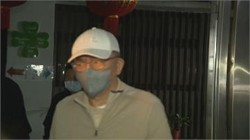 快新聞/服刑756天 前立委高志鵬表現良好今獲假釋出獄