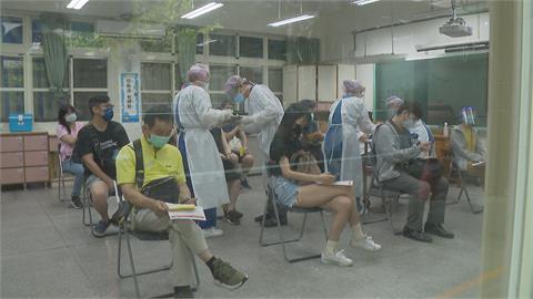 疫苗殘劑開放! 18歲以上可預約候補接種