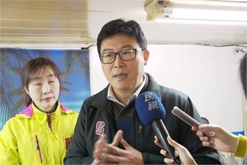率議員掃街 姚文智:今年是贏回台北「最好機會」