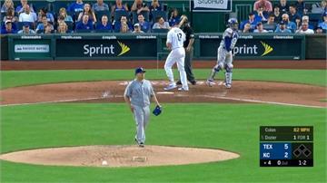 MLB/還想繼續投!Colon與K-Rod力拚重返大聯盟
