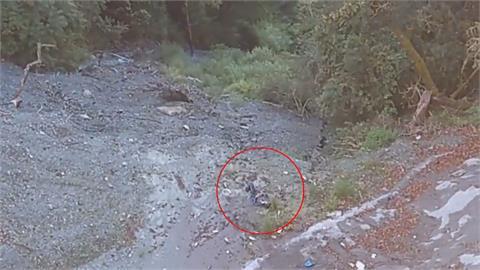 夜衝合歡山摔落20米深山谷 18歲男無照騎車「直升機吊掛送醫」