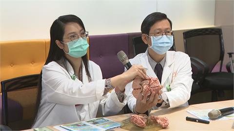 帕金森氏症年輕化趨勢 深部腦刺激手術 治療效果佳