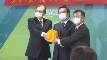 國安鐵三角同步上任   蔡政府抗中積極布署