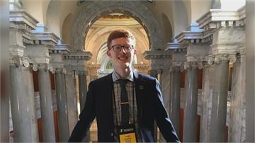 最年輕當選人 美高中生成水土保持區督導