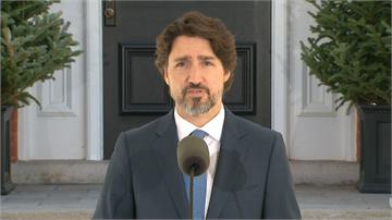 加拿大民調85%認中國隱匿疫情  總理杜魯道:有很多問題要問中國