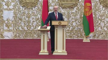 大選舞弊白俄總統秘密宣誓就職德拒承認 歐美制裁白俄官員、蒲亭金援15億美元送暖