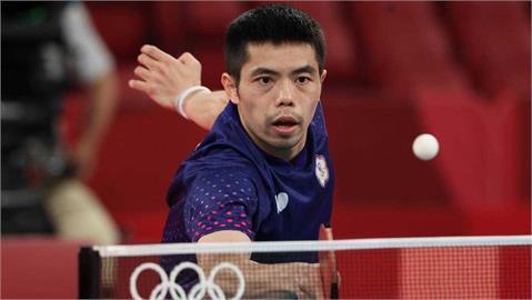 WTT球星挑戰賽 莊智淵挺進男單16強