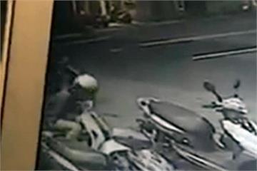 女子遭大鎖砸頭縫8針 嫌犯中壢落網