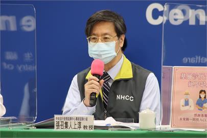 快新聞/台灣染疫致死率高於全球「死亡進入高峰」 張上淳曝主因