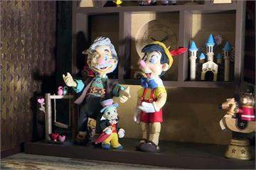 軟陶藝術家巧手雕公仔 香港粉絲來台朝聖