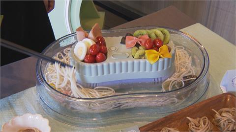 在家吃流水麵、DIY剉冰!超市推加價購廚房家電吸買氣