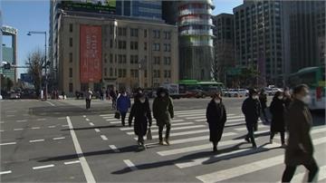 告急!南韓增逾千確診 首爾加護病床剩1張