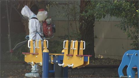 驚!2童曾在新北染疫幼園上課 北市3所國小附幼緊急停課消毒