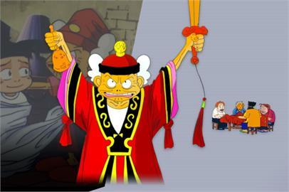 魔法阿媽修復版年底上映 王小棣憶當年吉卜力推坑