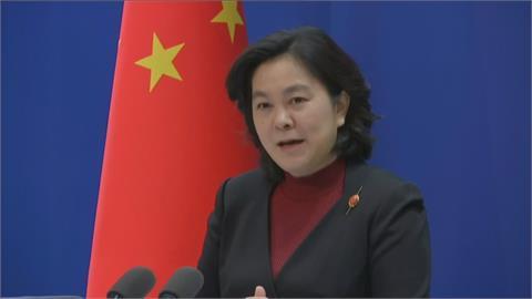 反串?華春瑩勸美「學中國對新疆」 網酸:把亞裔全關集中營?