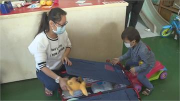 人間處處有溫暖!熱心網友助募 高雄3歲童赴日治療眼癌