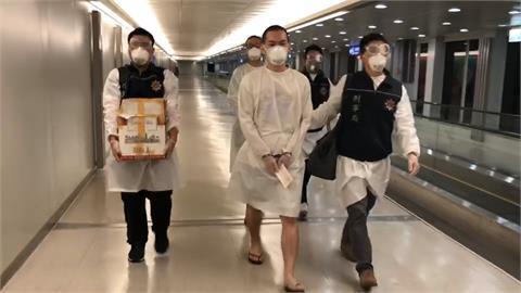 機房設大馬詐騙中國人 警方越洋逮嫌包緊緊