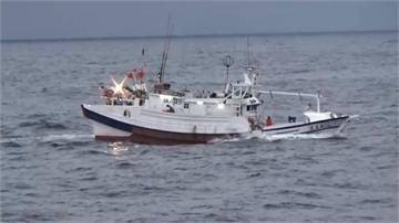 快新聞/日本公務船衝撞我漁船 漁業署將透過外交管道向日本交涉